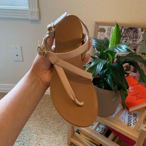 Kelly & Katie sandals